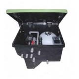 پکیج دفنی تصفیه آب استخر هایپرپول PK8018-B
