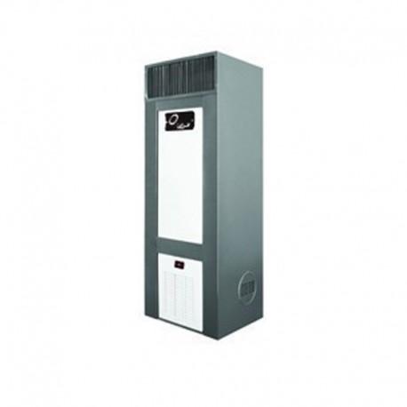 کوره هوای گرم گازی و گازوئیلی 760 - 700
